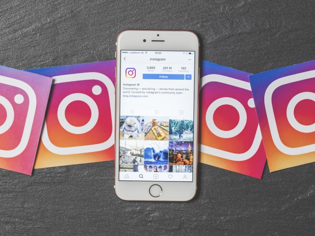 İşletmeler İçin Instagram Hikaye Reklamları