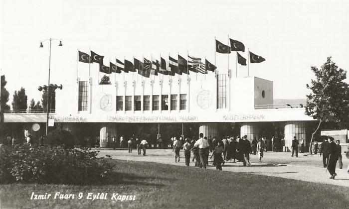 İzmir Enternasyonal Fuarı'nın Bilinmeyen Hikayesi #2