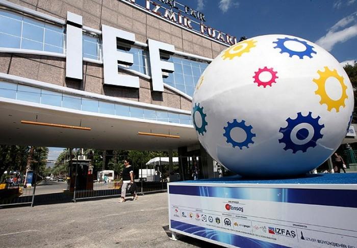 İzmir Enternasyonal Fuarı'nın Bilinmeyen Hikayesi #3