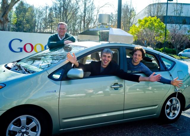 Google CEO su Eric Schmidt Görevinden Ayrılıyor!
