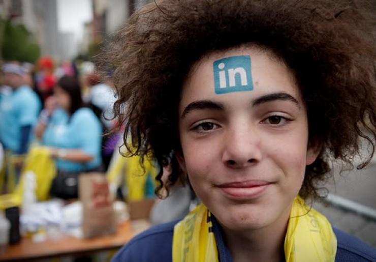 LinkedIn'i Etkili Kullanmanın 4 Yolu