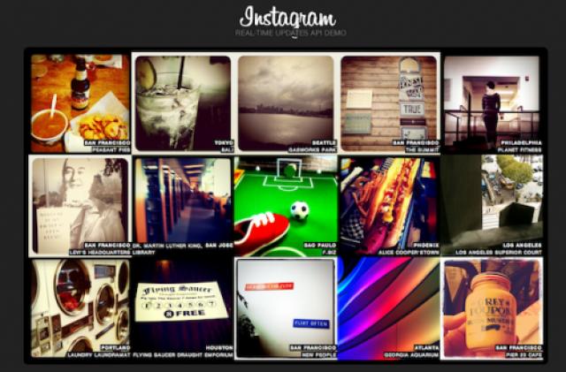 Markalar için Instagram