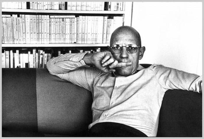Sosyal Medya Bağlamında İletişim Kuramcıları: Michel Foucault