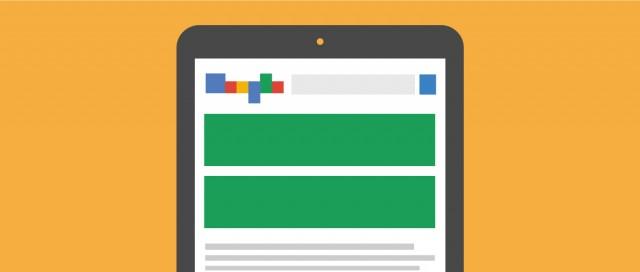 Google Sağ Taraftaki Reklamları Kaldırıyor
