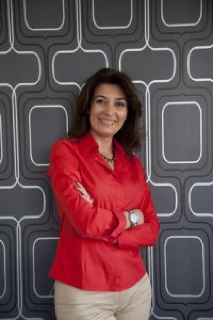 Nurşen Kaya: