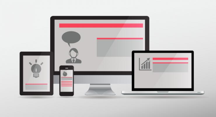 Duyarlı Web Tasarımı Nasıl Çalışır?