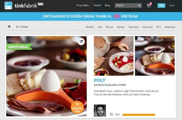 Tinkfabrik.com: Hayalleri Gerçeğe Dönüştüren Fabrika [Röportaj]