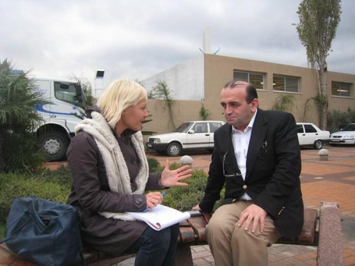 A. Selim Tuncer: Geleneksel Medya ve Sosyal Medya [Röportaj]