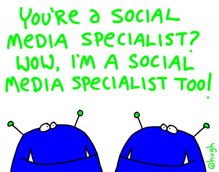Kaç Paraya Sosyal Medya Uzmanı Olunur?
