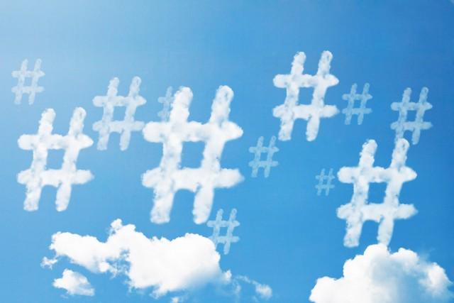 Sosyal Medyada Hashtag Kullanımı