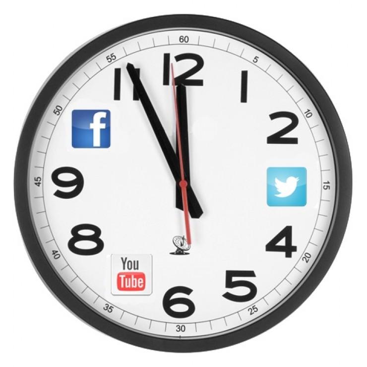 Sektörlere Göre Facebook Paylaşımları İçin En İdeal Günler [İnfografik]