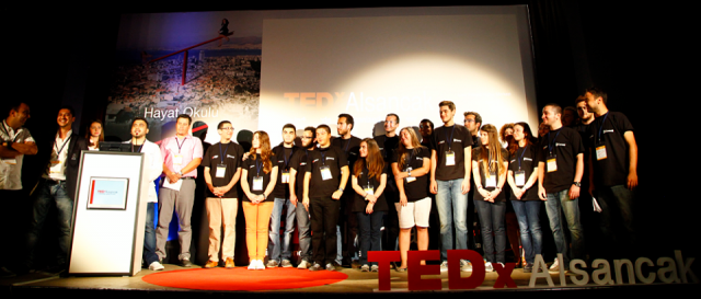 TEDxAlsancak Hayat Okulu'ndan Ne Öğrendik?