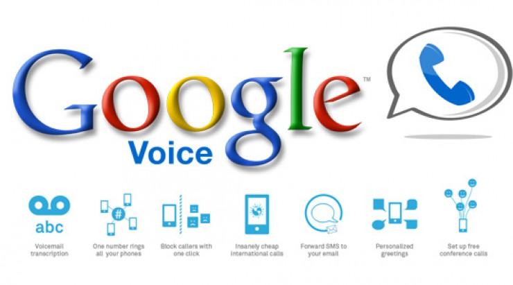 Google Voice ile Sesli Arama Yapabilmek