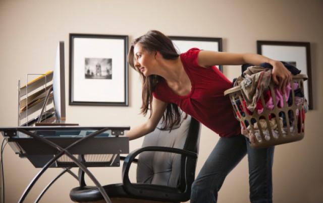 Dijital Dünyada İş - Özel Hayat Dengesi